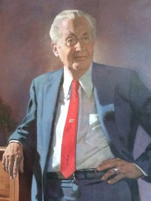 Franklin Harkness Moore, Sr.