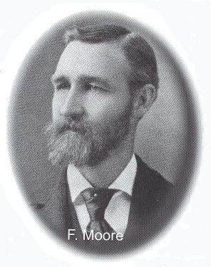 Franklin Moore Jr.